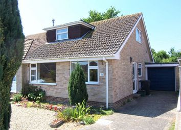 Thumbnail 3 bed semi-detached bungalow for sale in Riverdale, Seaton