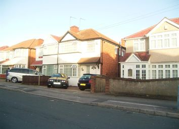 Thumbnail 3 bed end terrace house to rent in Roseville Road, Hayes