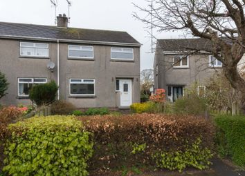 Thumbnail 3 bed end terrace house to rent in Oakwood Drive, Ulverston