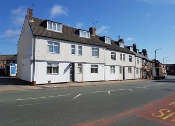 Thumbnail 23 bed block of flats for sale in Poulton Road, Wallasey