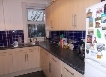 Thumbnail 2 bed flat to rent in Robinson Road, Colliers Wood, London