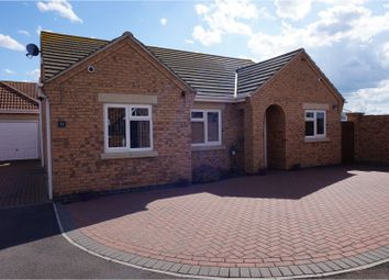 Thumbnail 4 bed detached bungalow for sale in Wickenby Way, Skegness
