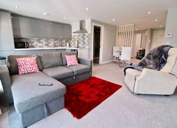 1 bed flat for sale in Hall Street, Southport PR9