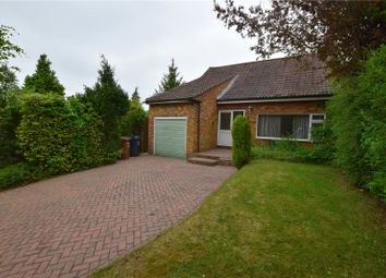 Thumbnail 3 bed detached house to rent in The Stewarts, Bishop's Stortford
