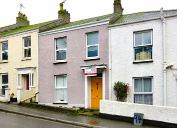Thumbnail 5 bed terraced house for sale in Killigrew Place, Killigrew Street, Falmouth