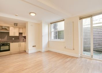 Thumbnail 1 bed flat to rent in Kingsland Road, Haggerston