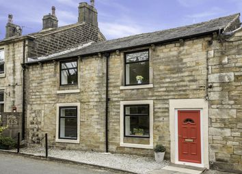 Thumbnail 4 bed cottage for sale in Lighthouse, Calderbrook Road, Littleborough