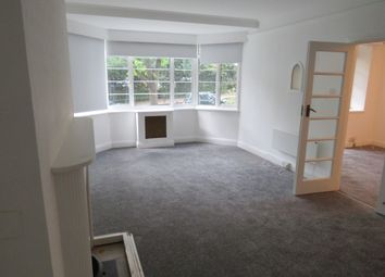 Thumbnail 2 bed flat to rent in Belsize Avenue, Belsize Park/Hampstead
