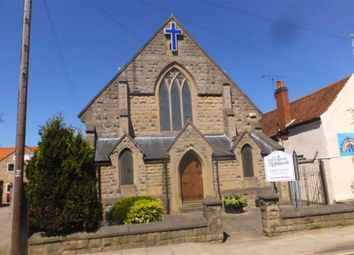 Thumbnail Commercial property for sale in International Church, High Street / Albert Street, Mansfield Woodhouse, Notts