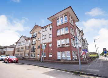 2 bed flat for sale in Guthrie Court, Motherwell ML1