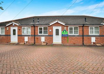 Thumbnail 2 bedroom bungalow for sale in Wood Street, Eastwood, Nottingham