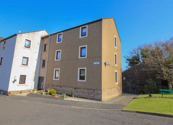 Thumbnail 2 bed flat for sale in St. Cuthberts Terrace, Slitrig Crescent, Hawick