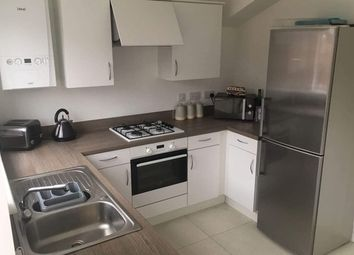 Thumbnail 3 bed semi-detached house to rent in Skye Grove, Newport