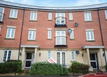2 bed flat for sale in Venables Way, Lincoln, Lincolnshire LN2