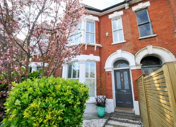 Thumbnail 5 bed terraced house for sale in Allerton Road, London
