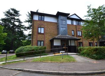 1 bed flat to rent in The Knowle, Hoddesdon EN11