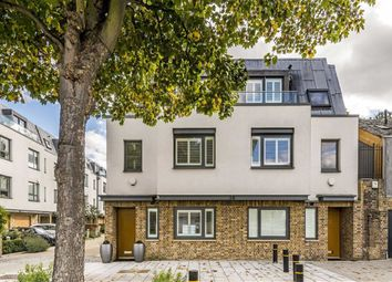 Thumbnail 4 bed property for sale in Netheravon Road South, London
