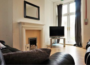 Thumbnail 6 bed town house for sale in North Albert Street, Fleetwood