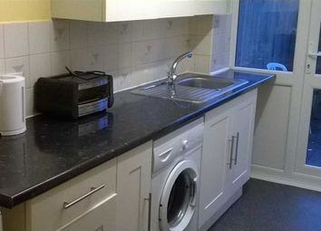4 bed terraced house to rent in Bramshaw Road, Canterbury CT2