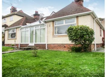 Thumbnail 2 bed detached bungalow for sale in St. Agnes Road, Conwy
