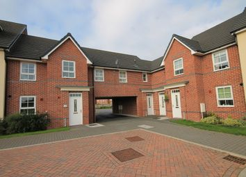 Thumbnail 1 bed property to rent in Rose Whittle Avenue, Buckshaw Village, Chorley