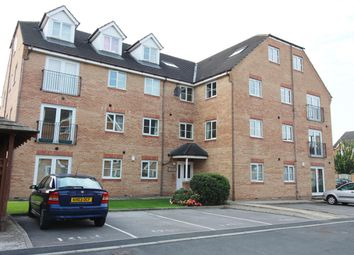 Thumbnail 2 bed flat for sale in Byron House, Blackthorn Road, Ilkley