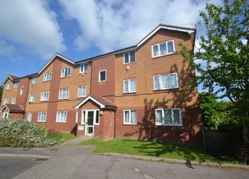 Thumbnail 1 bed flat to rent in Carpenters Court, Lewis Way, Dagenham