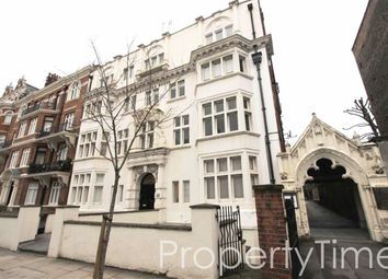 Thumbnail 2 bed flat for sale in Alexandra House, Maida Vale, Little Venice, London