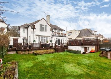4 bed detached house for sale in De La Warr Road, Bexhill-On-Sea TN40
