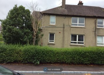 Thumbnail 2 bed flat to rent in Fingleton Avenue, Barrhead, Glasgow