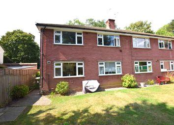 Thumbnail 2 bedroom maisonette for sale in Prospect Road, Farnborough