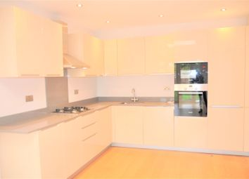 Thumbnail 2 bed flat for sale in Larkfield Avenue, Kenton