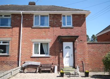 3 bed semi-detached house for sale in Paragon Street, Stanhope, Bishop Auckland DL13