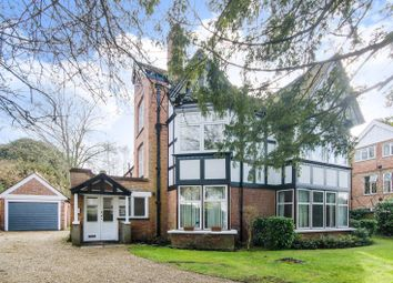 Thumbnail 3 bed flat for sale in Moss Lane, Pinner