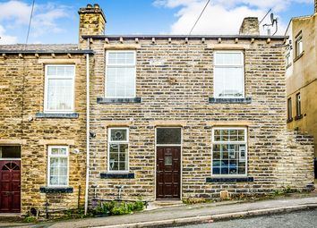 Thumbnail 3 bed terraced house for sale in Barley Street, Keighley