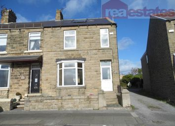 Thumbnail 4 bed terraced house to rent in West View, Butterknowle, Bishop Auckland