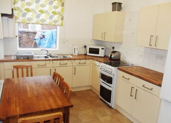 Thumbnail 5 bed terraced house to rent in Birch Lane, Victoria Park, Manchester