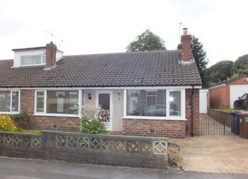 Thumbnail 2 bed bungalow for sale in Princess Street, Leyland