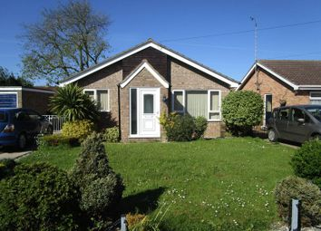 Thumbnail 2 bed bungalow to rent in Appleton Drive, Ormesby, Great Yarmouth