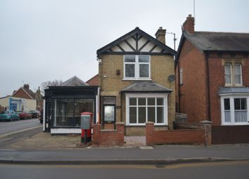 Thumbnail 4 bedroom detached house to rent in Station Road, March