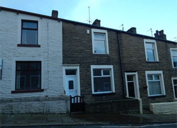 Thumbnail 2 bed terraced house for sale in Portland Street, Colne, Lancashire