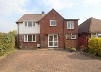 Thumbnail 3 bed detached house to rent in The Shrublands, Potters Bar