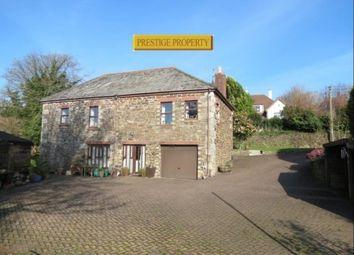 Thumbnail 5 bed detached house for sale in Kilhallon, Par