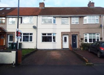 Thumbnail 3 bed terraced house for sale in Benson Road, Keresley, Coventry, West Midlands