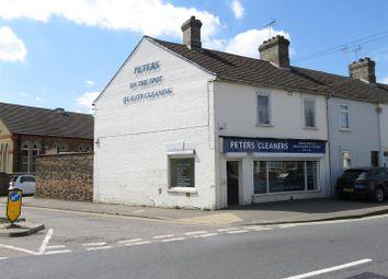 Thumbnail Retail premises for sale in Mayor Walk, Peterborough