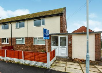 Thumbnail 2 bed flat to rent in Aspinall Close, Penwortham, Preston