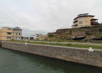 Land for sale in Plot 6 Quay Side, Ffordd Siabod, Y Felinheli LL56