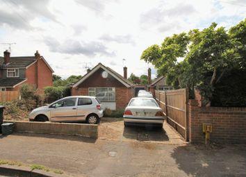 Thumbnail 3 bed property to rent in Saunders Lane, Hook Heath, Woking