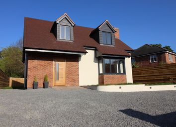 Thumbnail 3 bed detached house for sale in Leigh Sinton Road, Malvern, Worcs