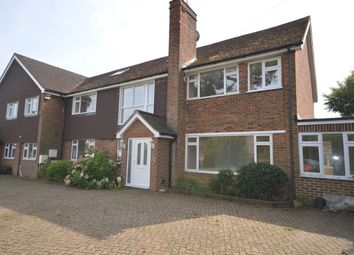 Thumbnail 3 bed flat to rent in Somerfield Road, Maidstone